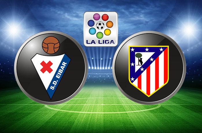 Prediksi Bola Eibar vs Atletico de Madrid