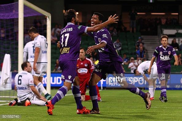 Prediksi Bola Perth Glory vs Wellington Phoenix
