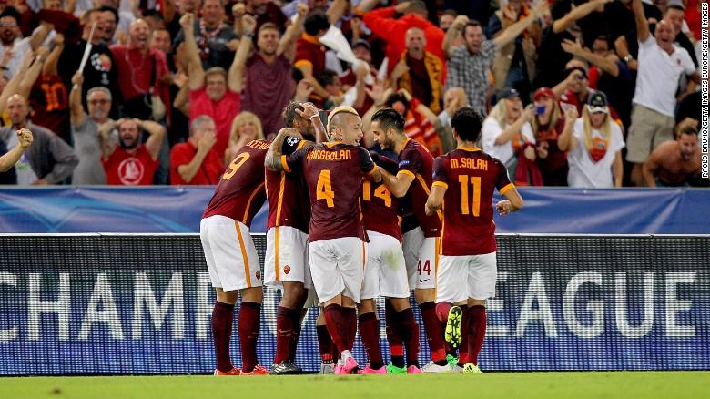 Prediksi Roma vs Fiorentina