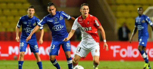 Prediksi Bastia vs Monaco