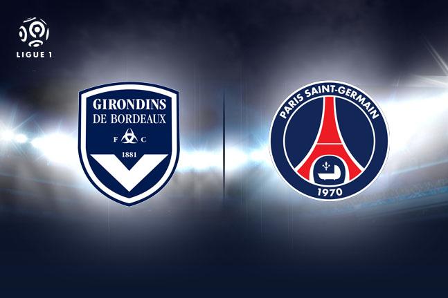Prediksi Bordeaux vs PSG