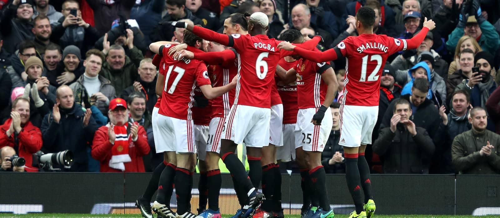 Prediksi Manchester United vs Saint Etienne