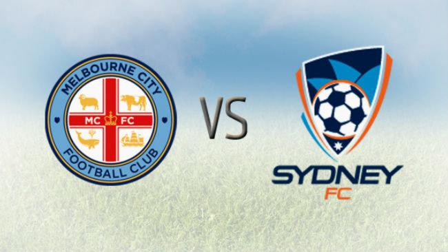 Prediksi Melbourne City vs Sydney FC