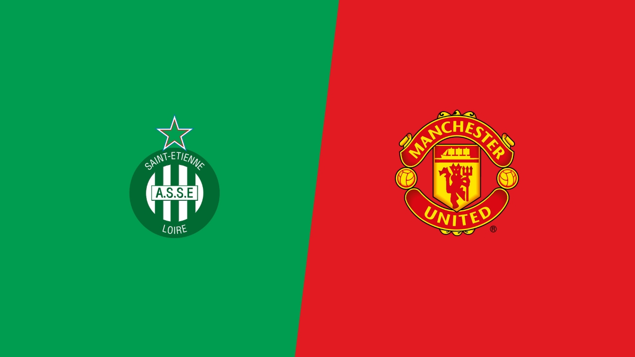 Prediksi Saint Etienne vs Manchester United