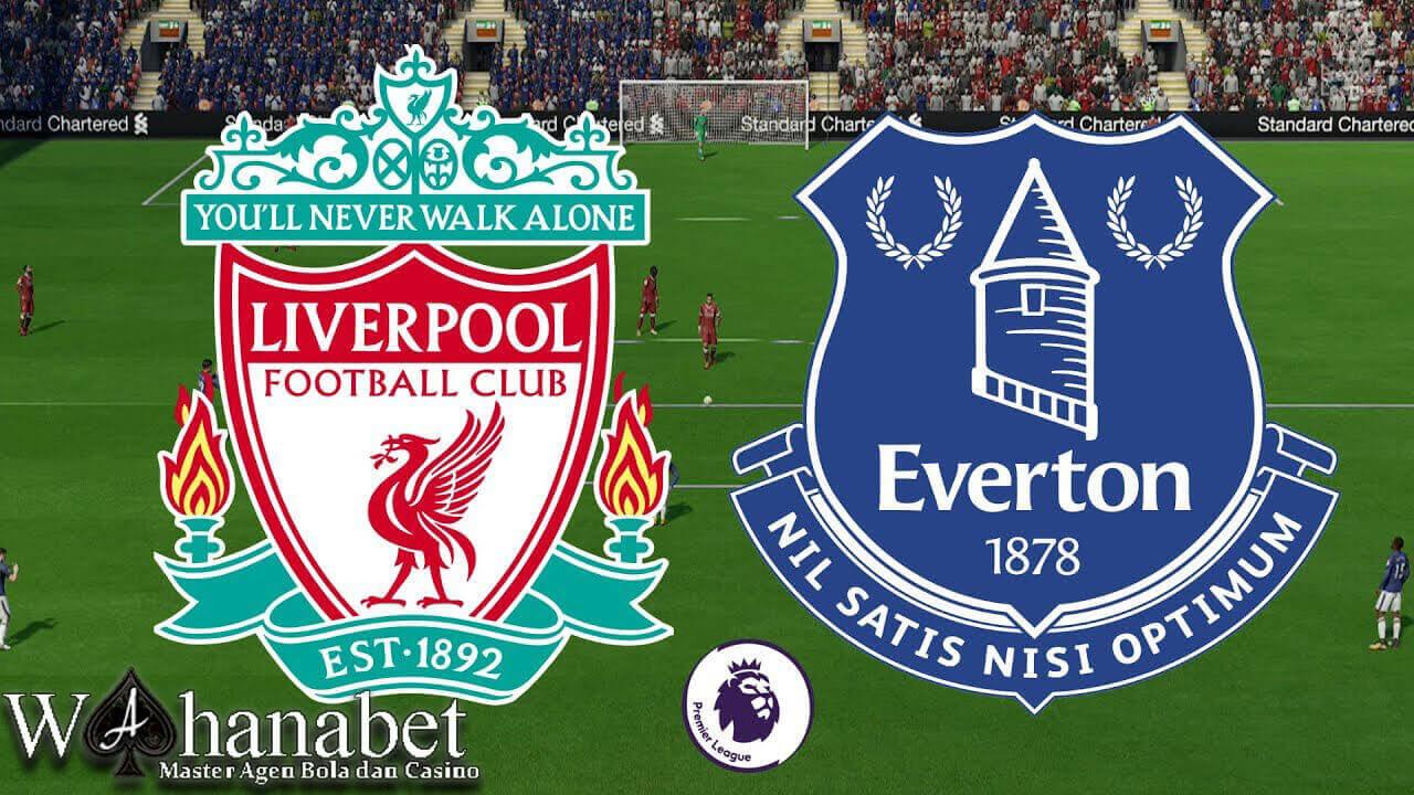 Prediksi Liverpool vs Everton (Liga Inggris) 1 April 2017