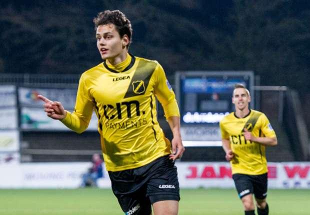 Prediksi VVV Venlo vs NAC Breda
