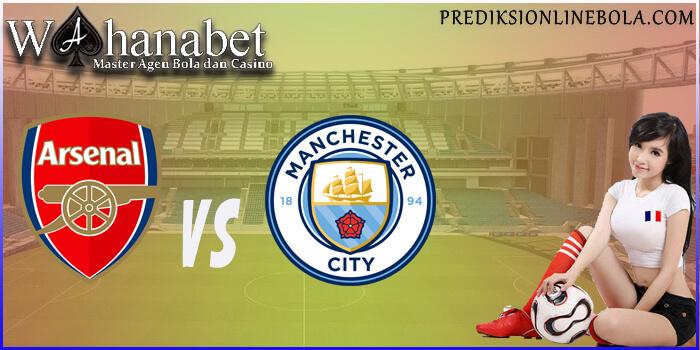 Prediksi Arsenal vs Leicester City 27 April 2017