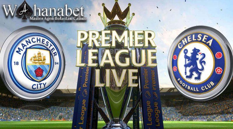 Prediksi Chelsea vs Manchester City (Liga Inggris) 6 April 2017