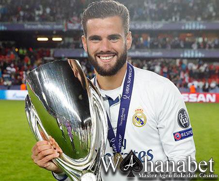 Nacho Fernandez Mengatakan Real Madrid Bisa Selalu Mencetak Gol