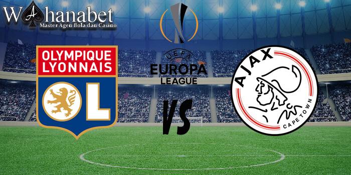 Prediksi Lyon vs Ajax (Liga Eropa) 12 Mei 2017