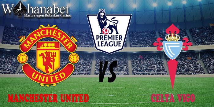 Prediksi Manchester United vs Celta Vigo (Liga Eropa) 12 Mei 2017