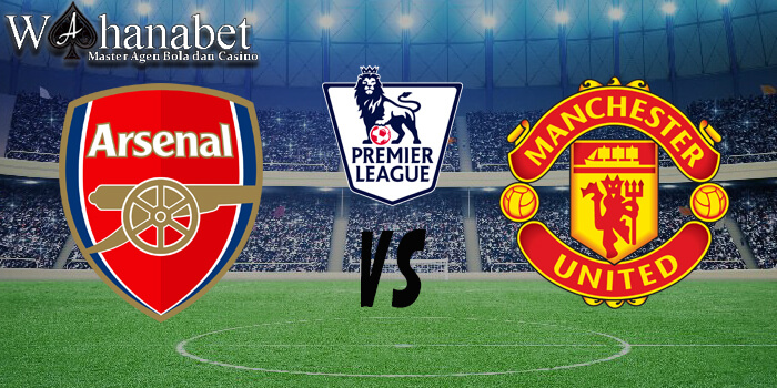 Prediksi Arsenal vs Manchester United (Liga Inggris) 7 Mei 2017