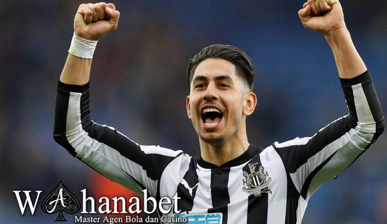 Pertandingan Newcastle vs Chelsea di Premier League