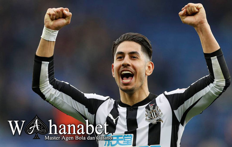 Pertandingan Newcastle vs Chelsea di Premier League