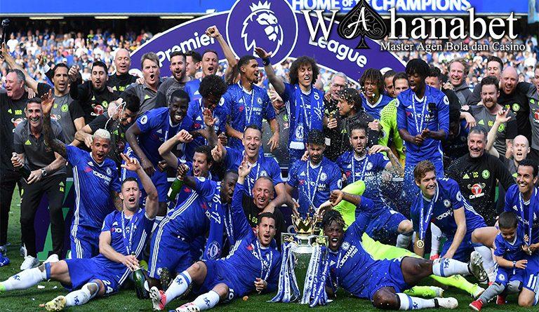 Pertandingan Chelsea vs Cardiff Premier League