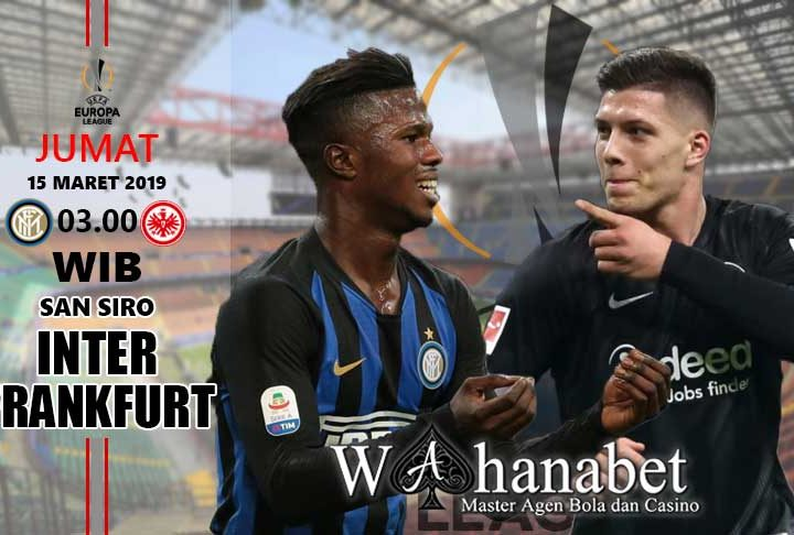 pertandingan inter vs frankfurt