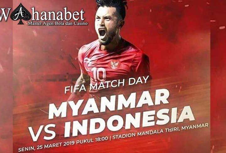 pertandingan myanmar vs indonesia