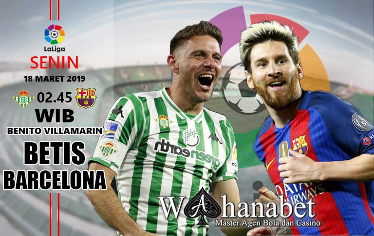pertandingan real betis vs barcelona