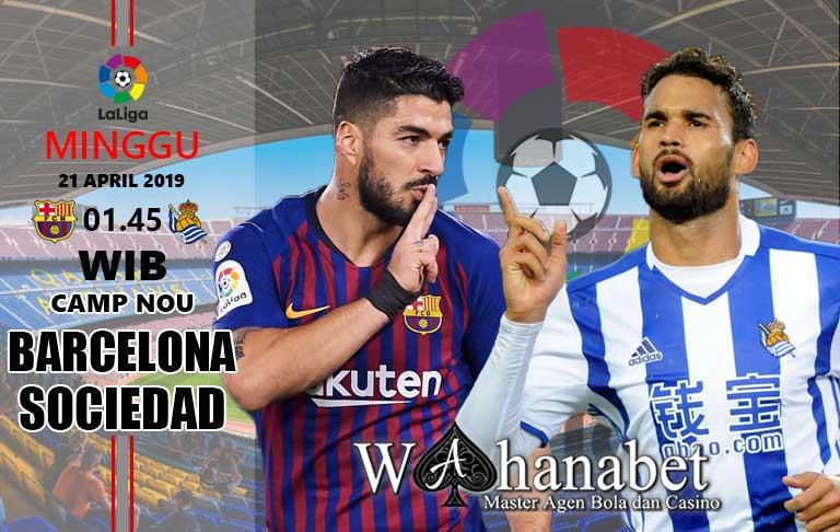 pertandingan barcelona vs real sociedad