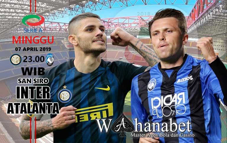pertandingan inter vs atalanta