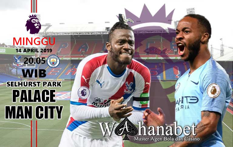 pertandingan palace vs man city