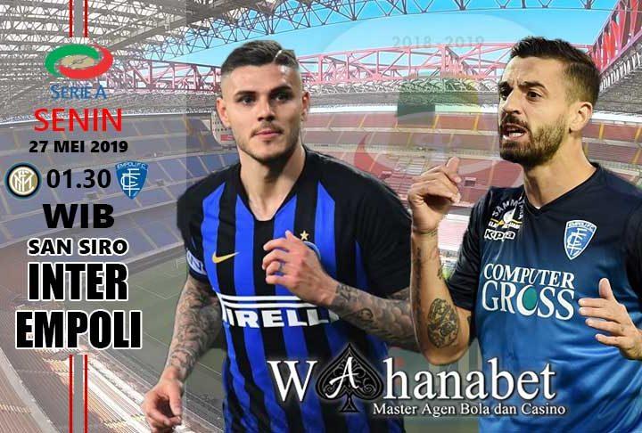 pertandingan inter vs empoli