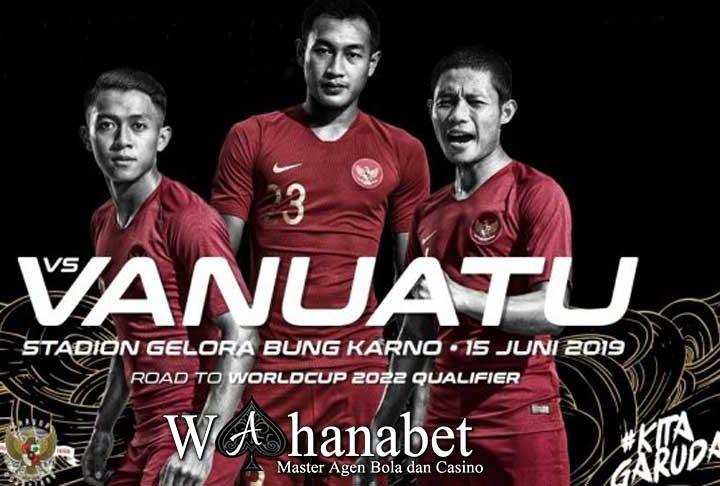 pertandingan indonesia vs vanuatu