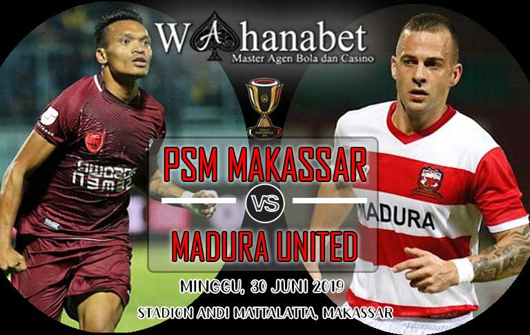 pertandingan psm vs madura united