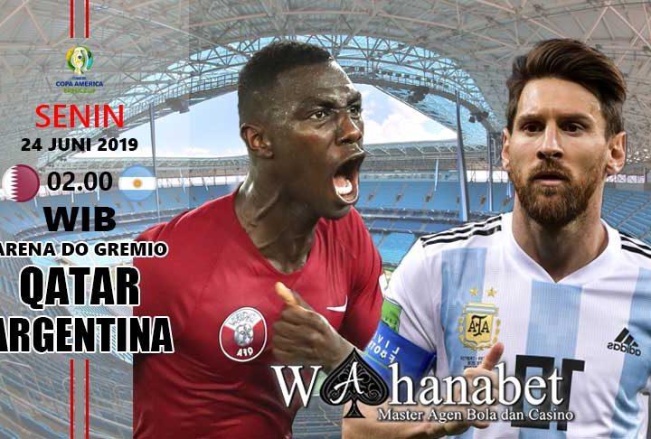 pertandingan qatar vs argentina