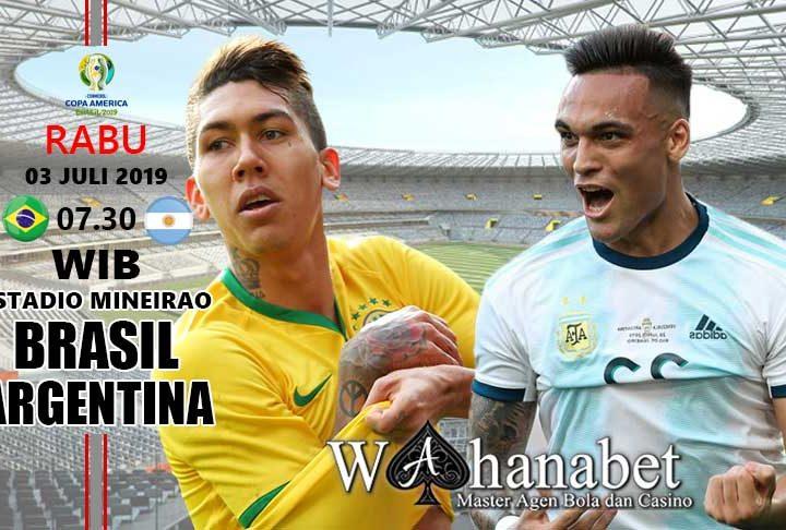 pertandingan brasil vs argentina