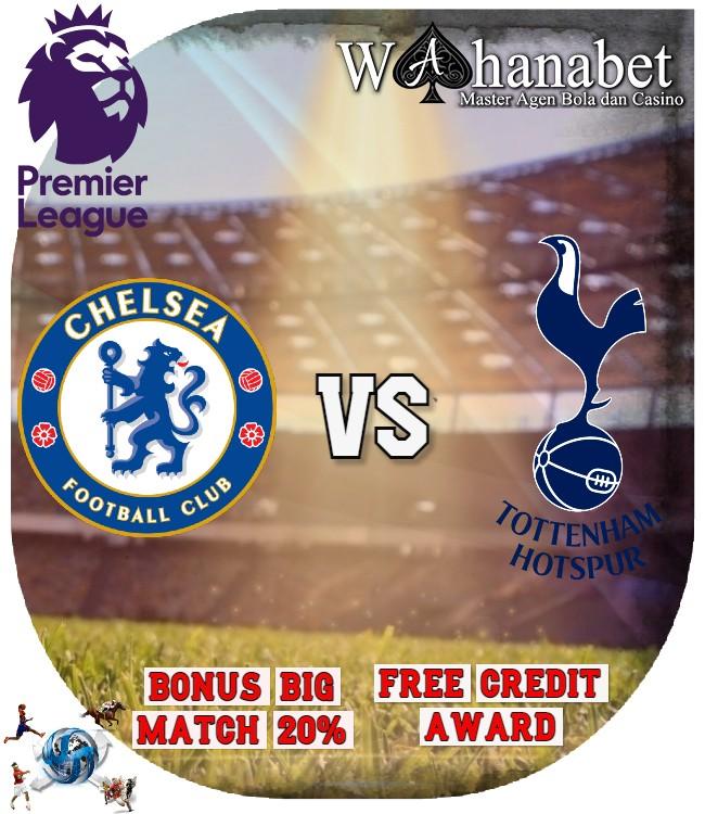 Prediksi Skor Bola Chelsea vs Tottenham Hotspurs 29 November 2020